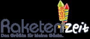 Kinder-Eventagentur Raketenzeit - Logo